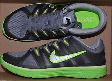 Nike Donna Lunar Allways TR Scarpe Numeri 10 GREY ARGENTO 487793 005