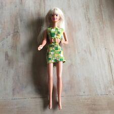 1966 Barbie, Made in Indonesia,  Mattel