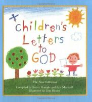 Childrens Letters to God by Stuart Hample, Eric Marshall