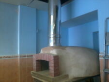 LINEA VZ F5 PROFESSIONAL WOOD FIRED OVEN PARTS FOR PIZZERIA/RESTAURANT/TAKEAWAY
