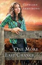 One More Last Chance: A Novel (A Place to Call Home) (Volume 2)-ExLibrary