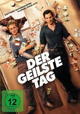 Der geilste Tag DVD mit Florian David Fitz und Matthias Schweighöfer NEU/OVP