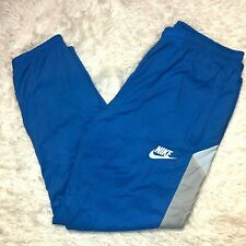 Nike Taped Poly Track Jacket and Pants Red Blue Mens Size Medium Aj2297 657 for sale online | eBay