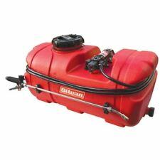 Silvan SP55-R1 55L Redline 12V Sprayer