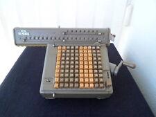 Machine à calculer Numeria Lagomarsino