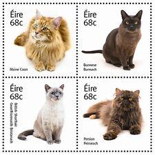 Ireland  2014  Cats   mnh/postfris c