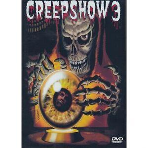 Creepshow 3 Stephen Kings (All Region Dvd)
