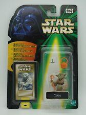 Star Wars Yoda Episode 1 Rückblende