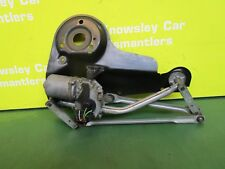 FORD FUSION 2 (02-12) 1.4 PETROL FRONT WIPER LINKAGE + MOTOR 2N11 17500 BE