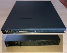 CISCO AIR-CT5508-K9 Wireless LAN Controller mit 12 AP Lizenzen (AIR-CT5508-12)