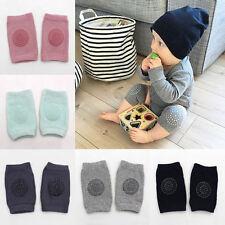 5X Infant Toddler Soft Anti-slip Elbow Cushion Crawling Knee Pad Kids Baby Safe