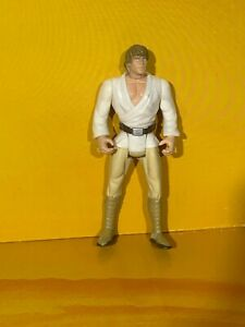 Star Wars - Power of the Force Loose - Luke Skywalker from Desert Sport Skiff