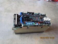 yaskawa SERVOPACK MODEL: CACR-SR20SB1BF-Y45  SR.NO. 974100-2-28