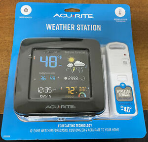 Acurite Weather Station 00596W