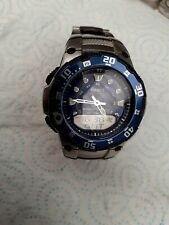 Men's Casio Wave Ceptor Watch