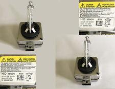 2x XENON Scheinwerfer Lampe Brenner D1S 35W 12V