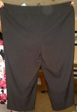 Polyester Not Relevant High Tailored Trousers for Women