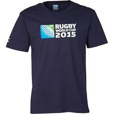 Canterbury Mens Rugby England Supporter Navy Short Sleeve T-Shirt 5XL