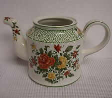 Villeroy & Boch SUMMER DAY 5 Cup Coffee Pot without Lid SUMMERDAY