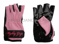 MIGHTY GRIP GLOVES - X/SMALL TACK FOR POLE DANCING