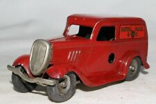 Triang Minic 591ms Ford Luce Consegna Furgone, Royal Mail, Originale