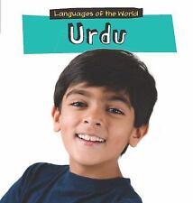 Urdu (Languages of the World) (Urdu Edition)-ExLibrary
