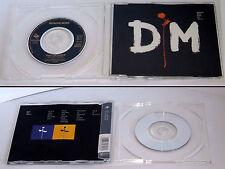 DEPECHE MODE - Enjoy the Silence (The Quad: Final Mix) - Buone Condizioni