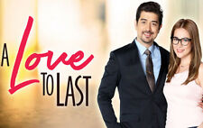 A Love to Last Complete Set with English Subtitles DVD teleserye