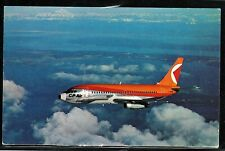 (1989) c1970's P/C Canadian Pacific Airlines Boeing 737 Aircraft