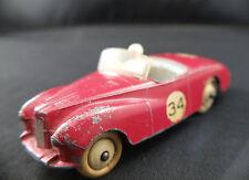 Dinky Toys GB n° 107 Sunbeam Alpine cabriolet