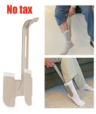 NEW Medical Elderly Sock Aid Helper Elderly Handicap Disability Aids Foot Assist