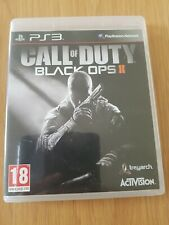 USED PS3 Call of Duty Black Ops 2