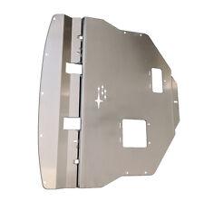 RALLY Skid Plate for 2011-2014 Subaru WRX & STI