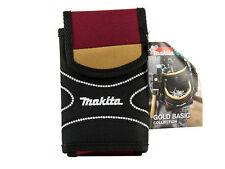 MAKITA Universal Smart  Mobile Phone Holder / Keeper Gold Basic Series 66-120