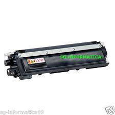 TONER NERO PER BROTHER TN 230 HL 3070 CN CW 3040CN MFC 9120CN 9320CW DCP9010CN
