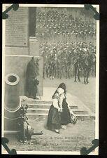 France, Pantheon De La Guerre, A Paul Deroulede 1918 > (pre-20(militaryJ#22