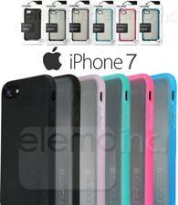 Fundas y carcasas mate Incipio de silicona/goma para teléfonos móviles y PDAs