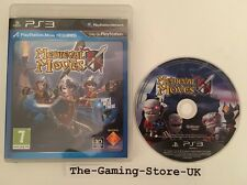 PS3 move-medieval moves (from the makers of just dance) en stock au royaume-uni