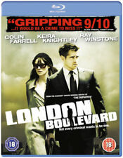 London Boulevard Blu-RAY NEW BLU-RAY (EBR5166)