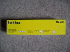 Cartouche toner imprimante laser à la marque Brother TN200   /X0
