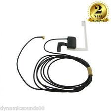 Pioneer Car Radio Glass Mount DAB+ Digital Antenna for AVIC-F70DAB AVIC-F77DAB
