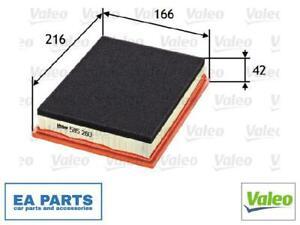 Air Filter for FORD MAZDA MINI VALEO 585260