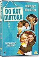 Do Not Disturb DVD (2012) Doris Day, Levy (DIR) cert PG ***NEW*** Amazing Value