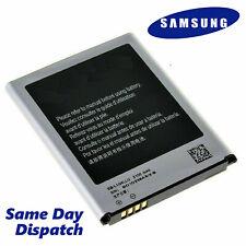 Genuino De Iones De Batería oficial para Li SAMSUNG GALAXY S3 GT-i9300 2100mAh