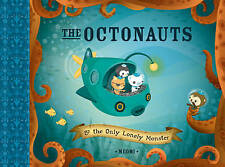 The Octonauts and the Only Lonely Monster, Meomi, New Book