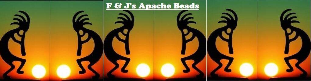 F&J s APACHE BEADS