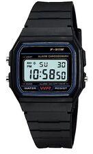Replacement Casio F-91w Style Wrist Watch Retro Digital **CHEAPEST ON EBAY** UK