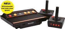 Spielkonsole Atari Flashback HD 9 Gold Edition 2019