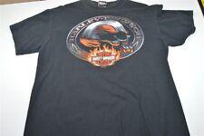 Harley Davidson Las Vegas Nevada Medium Men's Shirt