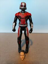 Marvel Legends ANT MAN Cull Obsidian Wave,100% Complete, tight joints